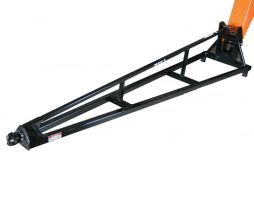 Truss Booms For Telehandlers