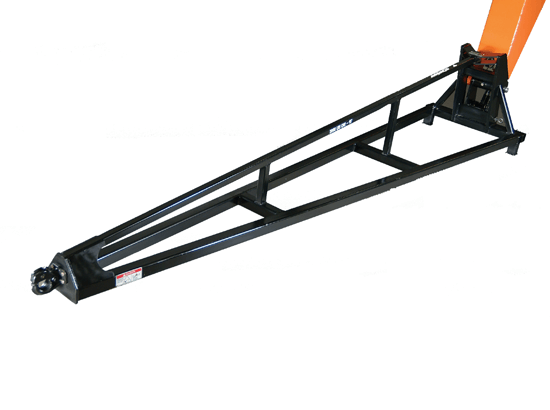 Call Us To Save 10 30 On Fork Mounted Boom Attachments