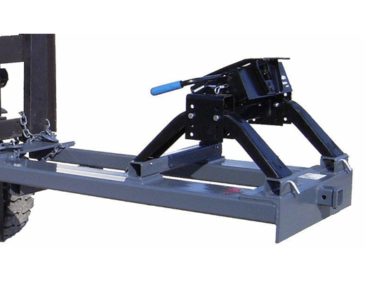 5th Wheel Trailer Spotter Attachments For Sale