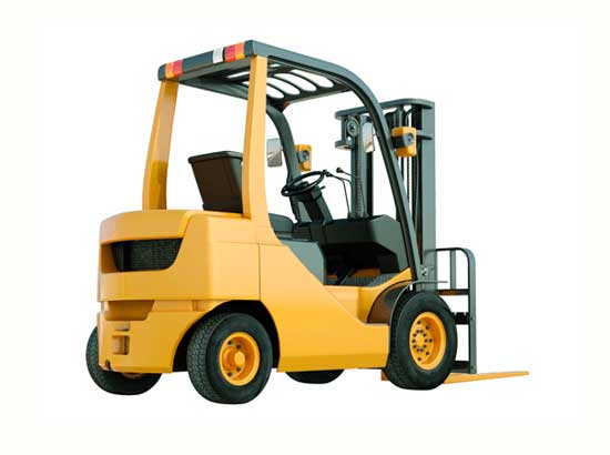 Hyster Forklift Parts At 10-30% Savings | Hyster Parts For All Models