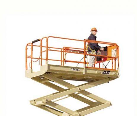 JLG Lift Parts