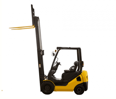 Komatsu Forklift Parts