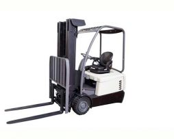 Parts For Nissan Forklifts