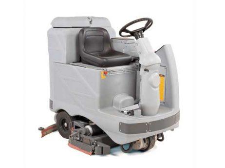 Advance Scrubber Parts