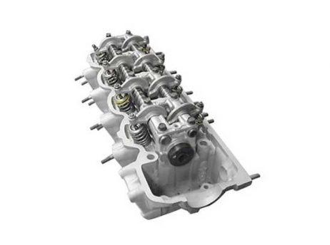 Forklift Cylinder Heads